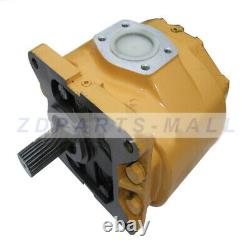 07448-67101 Hydraulic Pump for Komatsu Dump Trucks HD680-2