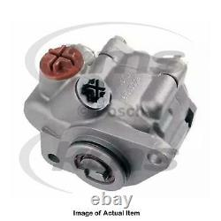 £122.5 Cashback Genuine BOSCH Steering Hydraulic Pump K S01 000 344 Top German