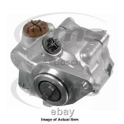 £122.5 Cashback Genuine BOSCH Steering Hydraulic Pump K S01 000 396 Top German