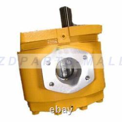 705-11-44540 Hydraulic Pump for Komatsu Dump Trucks HD605-7E0 HD605-7R HD465-7R