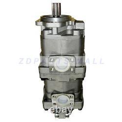 705-56-34630 Hydraulic Pump for Komatsu Dump Trucks HD465-7 HD605-7