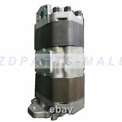 705-95-07040 Hydraulic Pump for Komatsu Dump Truck HM400-2 HM400-2R HM350-2