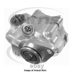 £77 Cashback BOSCH Steering Hydraulic Pump K S01 000 448 Genuine Top German Qual