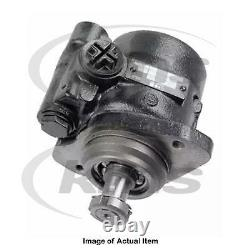 £77 Cashback Genuine BOSCH Steering Hydraulic Pump K S01 000 224 Top German Qua