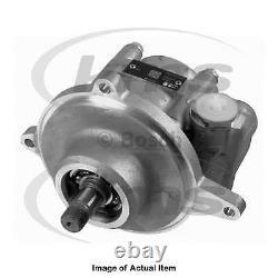 £77 Cashback Genuine BOSCH Steering Hydraulic Pump K S01 000 425 Top German Qua