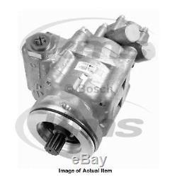 £77 Cashback Genuine BOSCH Steering Hydraulic Pump K S01 001 363 Top German Qua