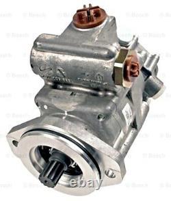 BOSCH Steering System Hydraulic Pump For DAF Cf 85 Xf 105 FA 105.510 KS01001362