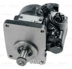 BOSCH Steering System Hydraulic Pump For IVECO DAF VOLVO MERCEDES 95 KS01000165