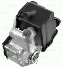 BOSCH Steering System Hydraulic Pump For IVECO Eurocargo I-Iii IV KS01000370