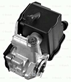 BOSCH Steering System Hydraulic Pump For IVECO Eurocargo I-Iii KS01000325