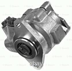 BOSCH Steering System Hydraulic Pump For MAN MERCEDES DAF VOLVO Cla KS00000447
