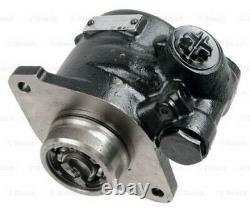 BOSCH Steering System Hydraulic Pump For MAN VOLVO MERCEDES FOTON F KS01000251