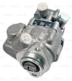 BOSCH Steering System Hydraulic Pump For MERCEDES Actros Mp2 / Mp3 KS01001348