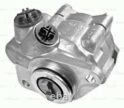 BOSCH Steering System Hydraulic Pump For MERCEDES Atego Unimog 2 KS01000390