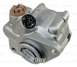 BOSCH Steering System Hydraulic Pump For MERCEDES Atego Vario 2 KS01000339