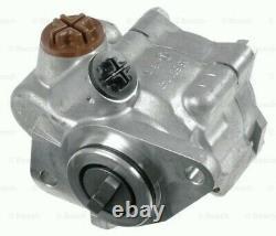 BOSCH Steering System Hydraulic Pump For MERCEDES Axor 2 AXOR 2 KS01000396