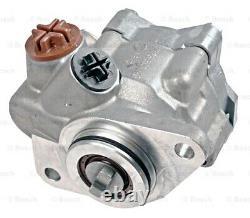 BOSCH Steering System Hydraulic Pump For MERCEDES LK/LN2 KS01000316