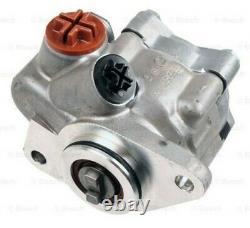 BOSCH Steering System Hydraulic Pump For MERCEDES LK/LN2 KS01000318