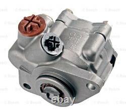 BOSCH Steering System Hydraulic Pump For MERCEDES LK/LN2 NG O 405 KS01000344