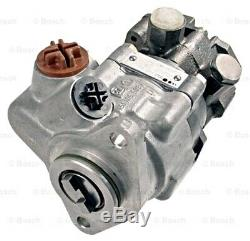 BOSCH Steering System Hydraulic Pump For MERCEDES SETRA Actros 417 KS01001354