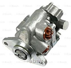 BOSCH Steering System Hydraulic Pump For MERCEDES SETRA Actros 417 KS01001359