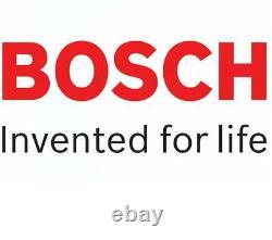 BOSCH Steering System Hydraulic Pump For VOLVO 9700 9900 B11r Fh 370 KS01001557