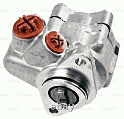BOSCH Steering System Hydraulic Pump For VOLVO Fe 240-18 240-22 II KS01000406