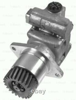 BOSCH Steering System Hydraulic Pump For VOLVO Fh 12 Fm FH 12/340 KS01000431