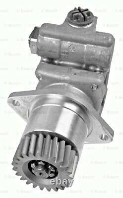 BOSCH Steering System Hydraulic Pump For VOLVO Fh 12 Fm FH 12/340 KS01000464