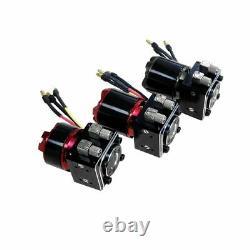 Brushless Hydraulic Oil Pump 8mpa High Pressure RC 1/14 Trailer Dump Car Parts