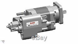 Buzile Dump Pump BC102-25LMS Replacement C102D-25-1 T102AX-25-L-25 E2XL27-2BPRL