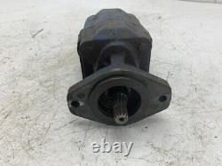 Chelsea Hydraulic Dump Pump 219-1842