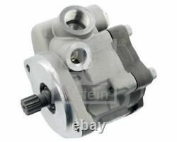 Febi 104125 Hydraulic Pump Steering System