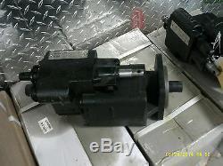G102 HYDRAULIC DUMP PUMPS (Commercial Dump Pump)