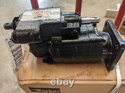 G102 Hydraulic Dump Pumps Genuine Parker 1 Shaft