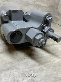 Genuine Metaris MH101-2.5 Hydraulic Dump Pump, New