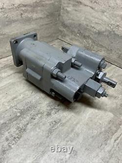 Genuine Metaris MH102-2.5 Hydraulic Dump Pump, New