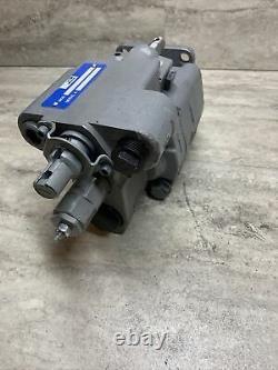 Genuine Metaris MH102G-2.0 LH Hydraulic Dump Pump, New