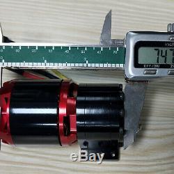 Hochleistungs Hydraulikölpumpen Gear Pump für Tamiya 1/14 RC Trailer Dump Truck