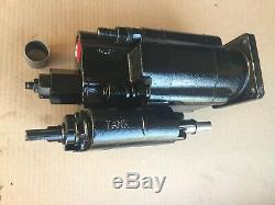 Hydraulic Dump Pump G102-RMS-20, CW, Ref Parker G102-1-2.0-R-4S Metareis MH102-G