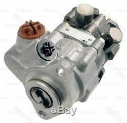 Hydraulic Power Steering Pump KS01001354 for MB Setra 0024603980 A2460398080
