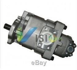Hydraulic Pump 705-52-31150 7055231150 For Komatsu Dump Truck HM400-1 HM400-1L