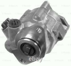 Hydraulic Pump For Steering Gear Bosch K S01 000 408