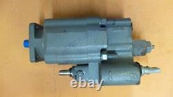 Metaris MH102-2.5 Dump Pump Hydraulic Direct Mount MH102C Caterpillar CAT NEW