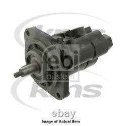 New Genuine Febi Bilstein Steering Hydraulic Pump 104123 Top German Quality
