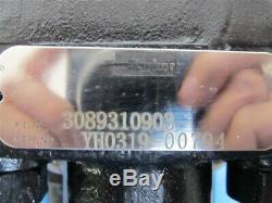 Parker 3089310903, G102-1-2.0, CW, Direct Mount Dump Pump -withAir Shift Installed