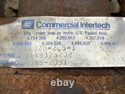 Parker Commercial Intertech Hydraulic PTO Dump Pump 3149325202