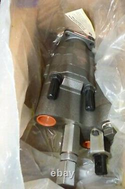 Permco Dump Pump Model VPC-102-25-Z-L-AS-25