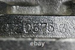 Permco TZ-0575-3, 303-5021-203 Hydraulic Dump Pump 2500 Series New