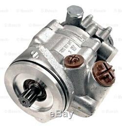 Steering System Hydraulic Pump BOSCH Fits DAF TEMSA 85 Cf Xf 105 FAD KS01001353